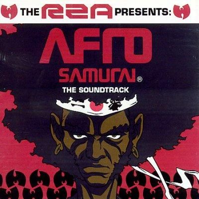 R2A - Afro Samurai