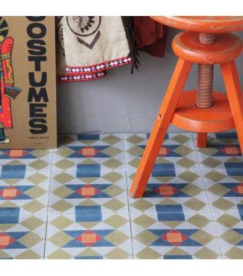 carreau de ciment granit gris prix chantillon petit pan vivre en multicolore tiles. Black Bedroom Furniture Sets. Home Design Ideas