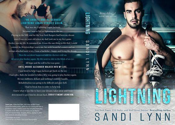 Lightning by Sandi Lynn #ReleaseDateMarch11th2016 -   Here are all the pre-order links for Lightning.  US: http://amzn.to/1T5weaQ  UK: http://amzn.to/1mWa3W4  iBooks: https://itunes.apple.com/us/book/id1087245534  Kobo: https://store.kobobooks.com/en-us/ebook/lightning-32  B&N: http://bit.ly/1UmOgo1