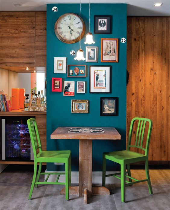 43 ideias para mudar sua casa no fim de semana - Casa: