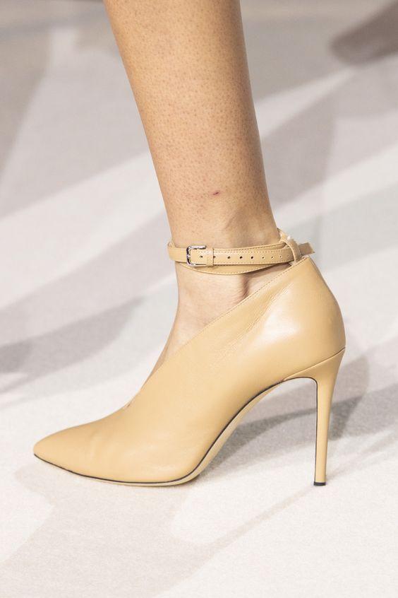 Gorgeous Tan Shoes