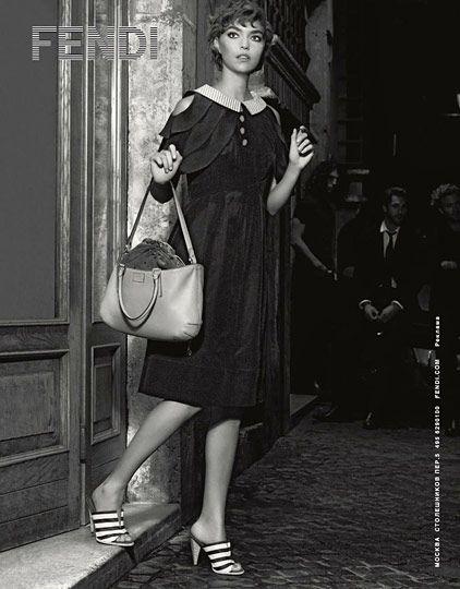 Arizona Muse - Fashion Model - Profile on New York Magazine
