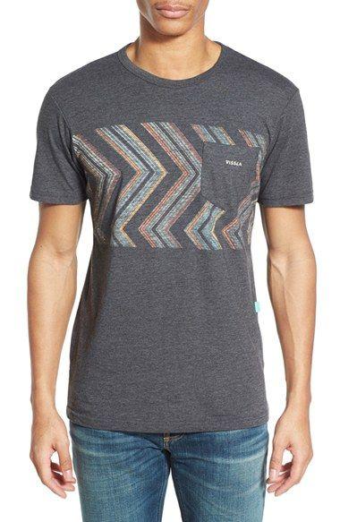 Vissla Graphic Pocket T-Shirt