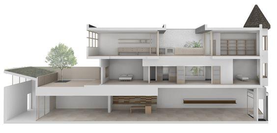 Galeria de Casa Mjölk / Studio Junction - 12