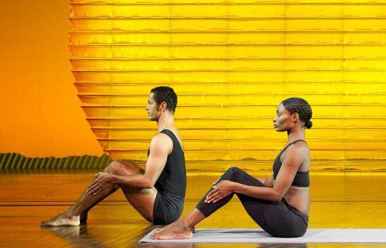 Pilates-Übungen für den ganzen Körper