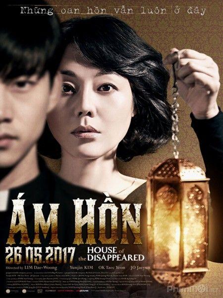 Phim Ám Hồn