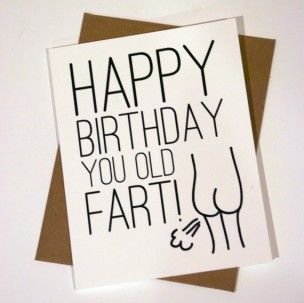 Funny Birthday Card Print Outs | printable funny happy birthday ...