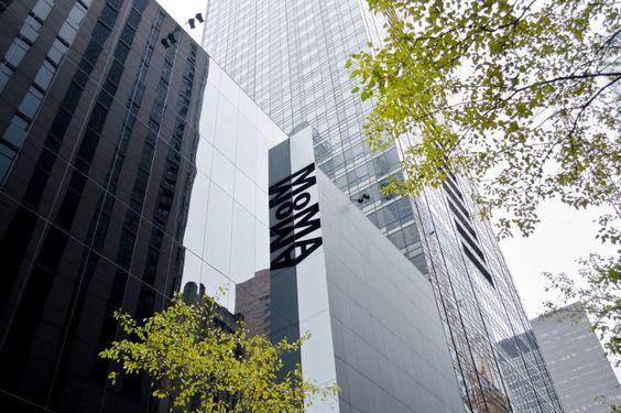 O MoMa (Museu de Arte Moderna) de Nova York, nos Estados Unidos, irá oferecer, a…
