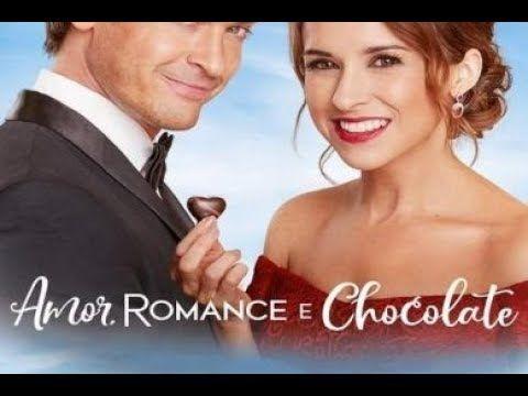 Amor Romance E Chocolate Filme De Romance 2020 Completo Dublado