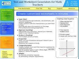 Probability Worksheets Kuta - Free worksheets library