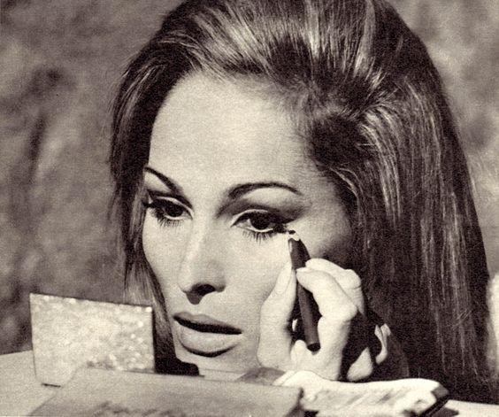 Ursula Andress 1966
