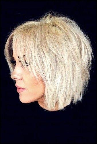 23 Kukenfrisuren Fur Feines Haar Damit Das Volumen Langer Bleibt Trend Bob Frisuren 2019 In 2020 Kurzhaarfrisuren Haarschnitt Bob Frisur