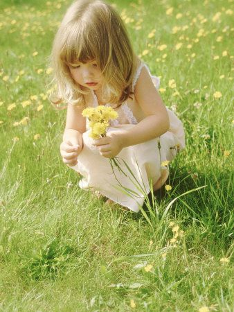 Diapers & Daisies: Raising a Daughter Series (3/5): Building Her Confidence.