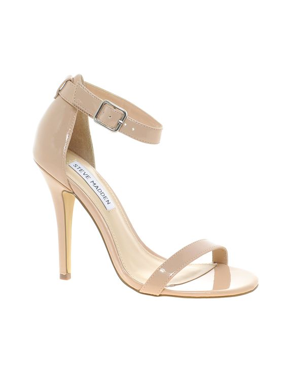 Dove pointy toe pumps   Summer Nude shoes and Style