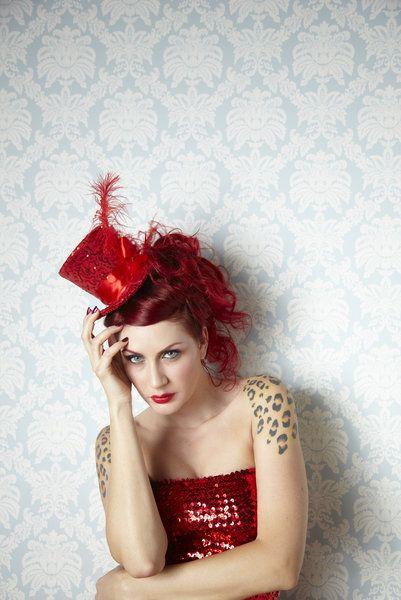Sharon TK, Queen Of Salvation Photography, Toronto, Ontario, Canada. http://itsmyurls.com/queenofsalvation #queenofsalvation #queenofsalvationphotography #sharontk #sharon #leopard #leopardtattoo #tattoo #tattoos #tattoomodel #tattooedmodel #red #fashionwhore