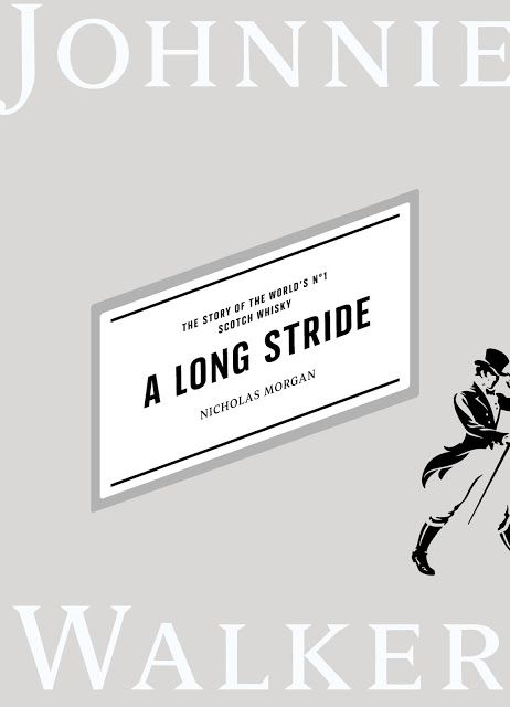 Johnnie Walker A Long Stride