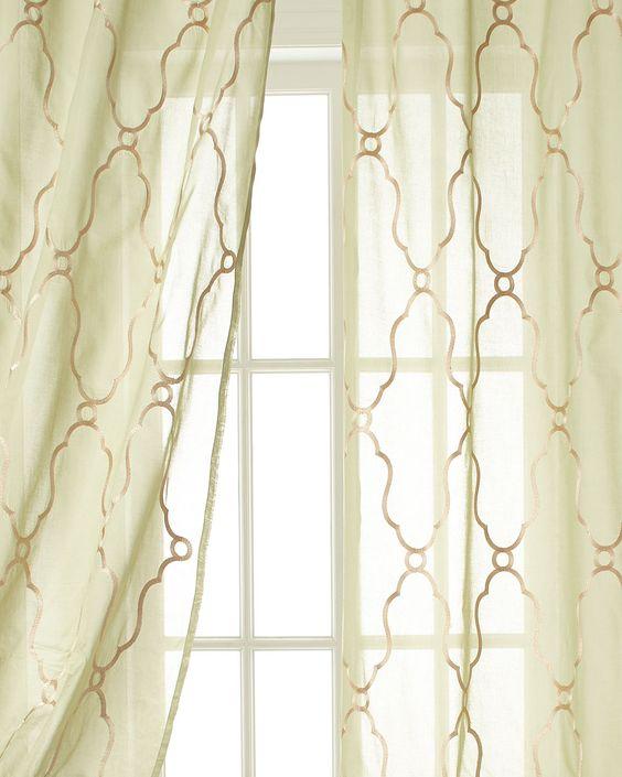 Sheer Curtains 96 sheer curtains : 52