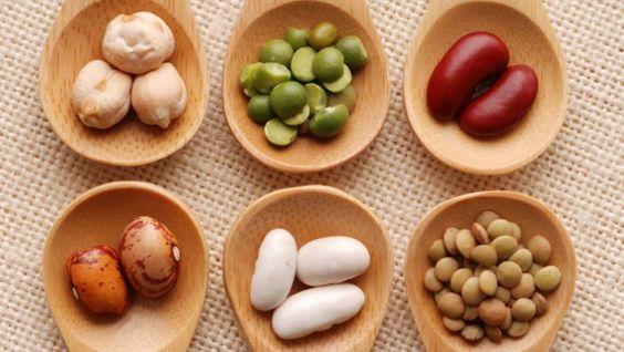 Quítate la grasa de la panza con estos 5 excelentes alimentos
