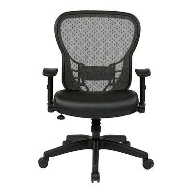 Office Star Space High-Back Mesh Desk Chair