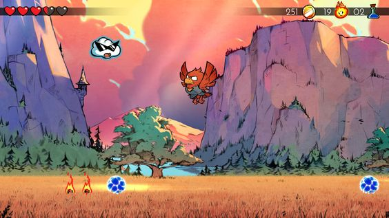 Parece mentira, mas Wonder Boy: The Dragon's Trap está recebendo um remake! | GAMESFODA