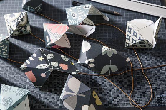 S'inspirer avec les papiers peints the Collection Editions !