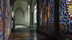 Resultado de imagen para traditional stained glass patterns