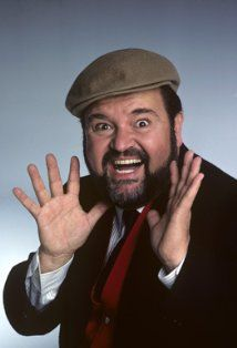 Born: Dominick DeLuise  August 1, 1933 in Brooklyn, New York City, New York, USA  Died: May 4, 2009 (age 75) in Santa Monica, California, USA