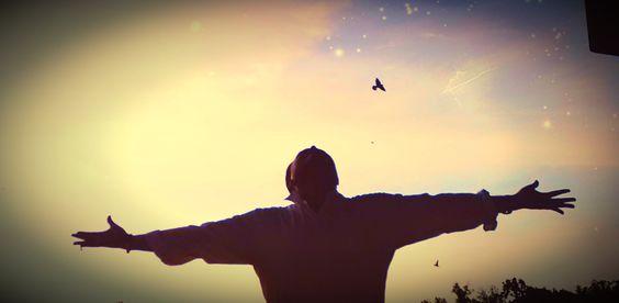 Gracias a Dios por la libertad de vivir