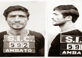 Pedro Alonso López. El monstruo de los Andes Ecbac23a4bb19169d5105d0c9342c134