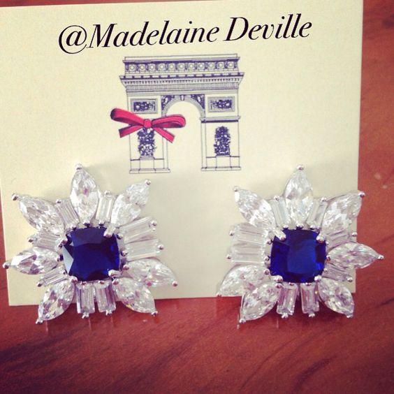 #madelainedeville #luxo #glamour #brincos #semijoiasdeluxo #semijoias #banhoderodio #semijoiaslindas  #semijoiasonline #semijoiasfinas    WhatsApp 55 19 992996529  www.madelainedeville.com.br