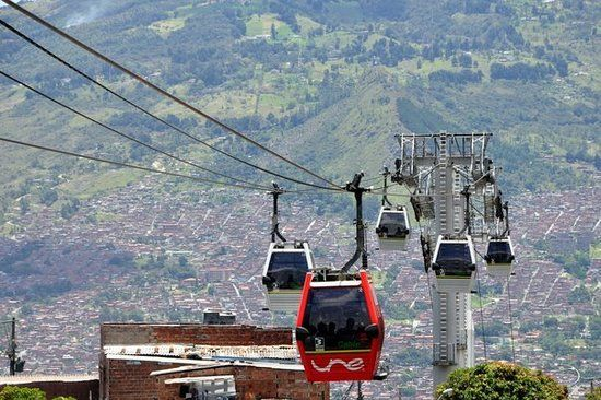 Medellin Tourism: TripAdvisor has 70,407 reviews of Medellin Hotels, Attractions, and Restaurants making it your best Medellin travel resource.