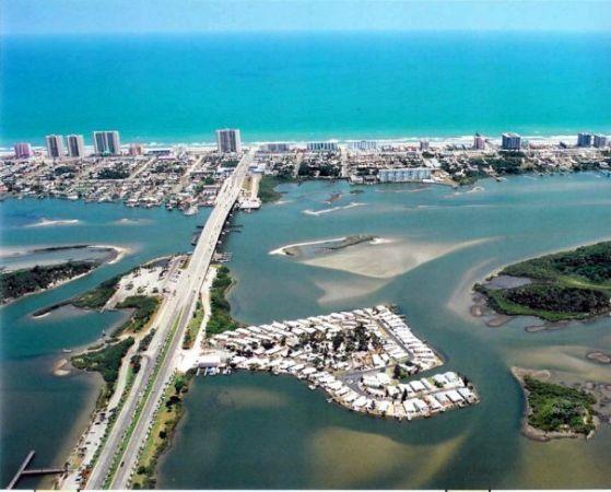 Homes For Sale Seabird Island Daytona Beach