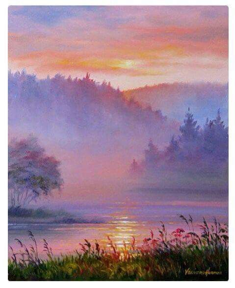 Pin By Gynel Hagemann On Art Watercolor Paintings For Beginners