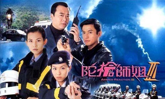 nu canh sat SCTV9