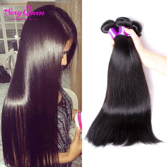 $58.95 (Buy here: https://alitems.com/g/1e8d114494ebda23ff8b16525dc3e8/?i=5&ulp=https%3A%2F%2Fwww.aliexpress.com%2Fitem%2FRosa-Hair-Mink-Brazilian-Virgin-Hair-Straight-3Pcs-8A-Virgin-Unprocessed-Human-Hair-Brazilian-Hair-Weave%2F32704442511.html ) Rosa Hair Mink Brazilian Virgin Hair Straight 3Pcs 8A Virgin Unprocessed Human Hair Brazilian Hair Weave Bundles HJ Weave Beauty for just $58.95