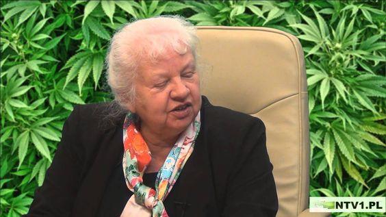 Co wiemy o konopiach - prof. Iwona Wawer - 19.05.2015