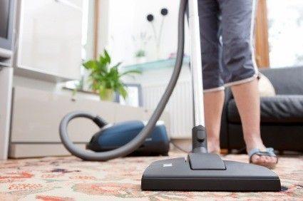 BrightNest   Hate Vacuuming? Make it Easier!