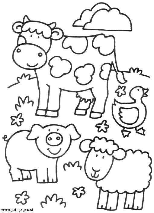 Animal Coloring Pages Printable Animal Coloring Pages Printable Farm Animals Colouring Pages Farm Coloring Pages Zoo Coloring Pages Farm Animal Coloring Pages