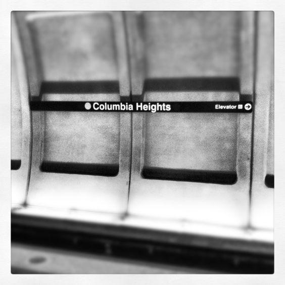 Columbia Heights, NW, Washington DC