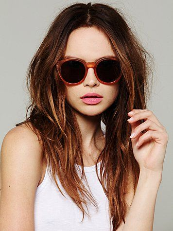 Free People Miss Brooks Sunglasses WANT!!!!!!!