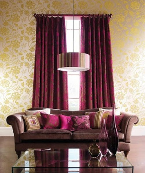 5 Things You need to Know for Choosing Curtains | curtains | Pinterest