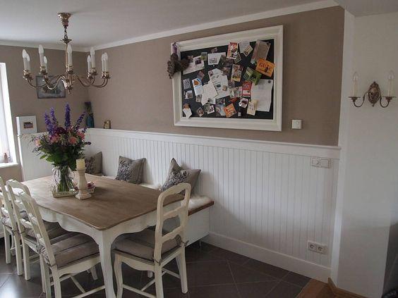 kuche landhausstil wandfarbe ~ sammlung der neuesten küchendesign - Wandfarben Landhausstil Wohnzimmer