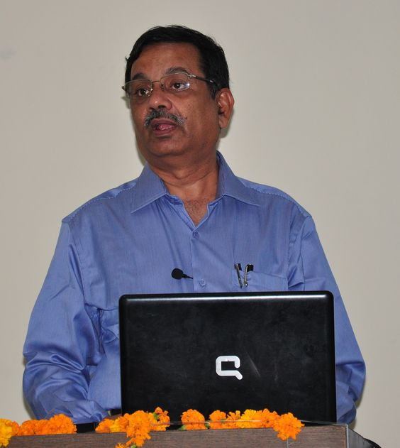#NCAM-2014, national #Conference on advance #materials was organized at Sharda University #SU supported by #DST, New Delhi