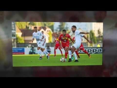Quevilly Vs Concarneau Soccer Full Game Highlights 12 Apr France N France National Full Games Soccer