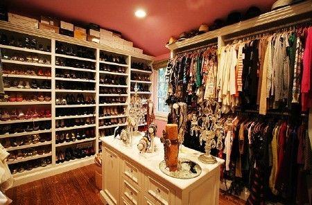this will be my closett