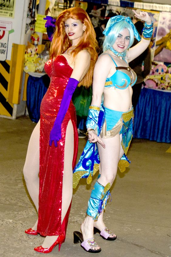 1A Day: Animethon 2013 Meru Cosplay by calgarycosplayCheck out http://cosplayiscool.tumblr.com for more awesome cosplay