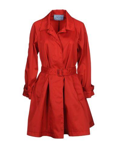 baby blue chanel handbag - Full-Length Jacket Prada Women on YOOX.COM. The best online ...