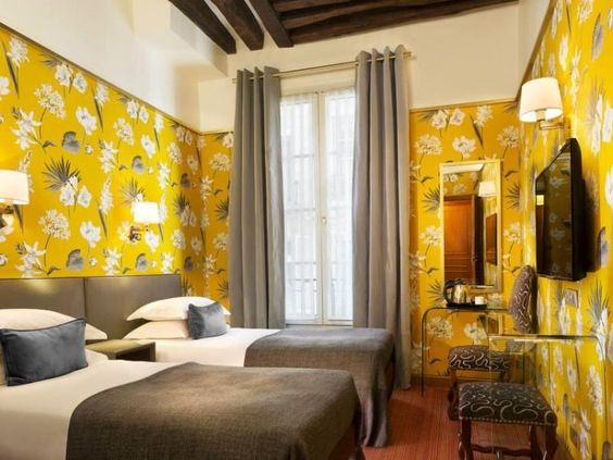 Saint Paul Rive Gauche Hotel Paris, France