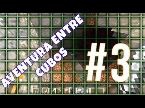 UNA SORPRESA ENTRE LLAMAS ~ AVENTURA ENTRE CUBOS ~ #3  Minecraft