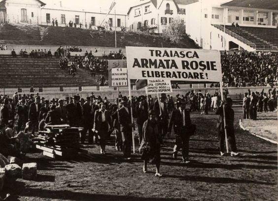 23 August 1944 - Salvarea României sau  trădare naţională? | Historia